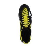 Sepatu Volly Voli Mizuno Original Wave Lightning Z3 Hitam Putih Bolt