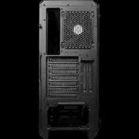 MSI MAG BUNKER - Double Tempered Glass Gaming Case Murah