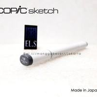 Copic Sketch Marker N6 NEUTRAL GRAY NO. 6 ( CSM )