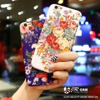 CK Flower Case Asus Zenfone Max Pro M1 ZB602KL Love Beauty Series