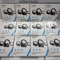 Anker SoundBuds NB10 Sport Bluetooth headset headphone earphone