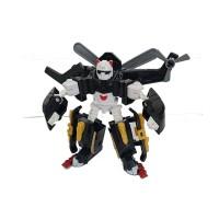 Mainan Robot TOBOT ROCKY Athlon Generasi 3 - Helicopter