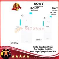 Backdoor Backcover Casing Belakang Sony Xperia Z2 Big