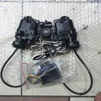 MOTOR LIPAT SPION MOBIL BRIO RS ORIGINAL