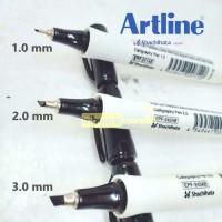 Calligraphy pen / Pen Kaligrafi Artline Supreme