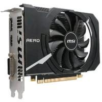 MSI Geforce GTX 1050 2GB DDR5 - AERO ITX 2G OC Murah