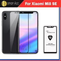 Tempered Glass Xiaomi Mi 8 S E Anti Gores Kaca Xiaomi Mi8 SE