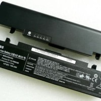 Original Baterai Laptop SAMSUNG RV408, NP300, NP355