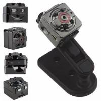 Mini spy camera dv sq8 (kamera cam kecil pengintai tersembunyi cctv)