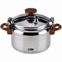 Oxone Aluminium Pressure Cooker - Presto 12 Liter OX-2012
