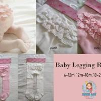 BABY LEGGING RENDA / BABY STOCKING / LEGGING BAYI / STOCKING BAYI