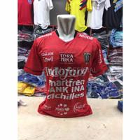 Baju Bola Jersey bola Baju Futsal Jersey Liga 1 Bali United 2018 Grad