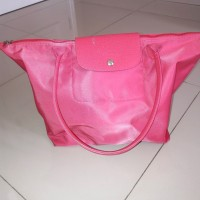 Longchamp Tote Bag (Aunthentic) - Second in good condition