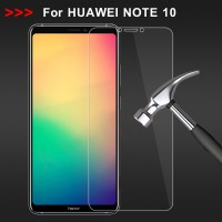Tempered Glass For Huawei Honor Note 10 Explosion-proof Protective Fil