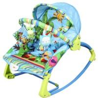 Bouncer Kursi Goyang Bayi Manual Pliko PK-306 Piccola Rocking Chair