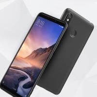 Case Xiaomi Mi 8 accesories Handphone SoftCase Hp Premium Xiaomi Mi8 - Hitam