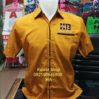 Baju Kemeja Partai Hanura Bangkit