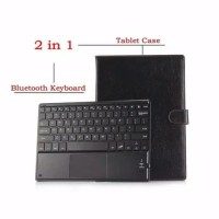 ASUS TRANSFORMER 10.1 INCH Bluetooth Keyboard TOUCH PAD Mouse Case