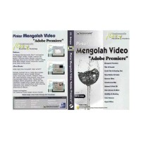 Bamboomedia IT-321 Pintar Mengolah Video CD Belajar