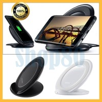 Wireless Charging Stand Qi Fast Charge Samsung Xiaomi iPhone Charger