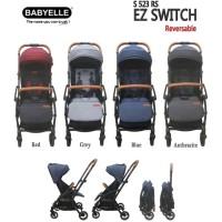 Stroller Bayi Baby Elle EZ Switch S-523