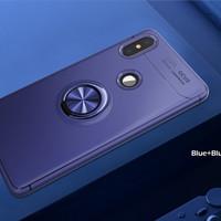Case Autofocus Invisible Iring Xiaomi Redmi Note 5 Ai / Note 5 Pro