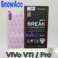 ANTI GORES INDOSCREEN ANTI BREAK ViVo V11 / Pro