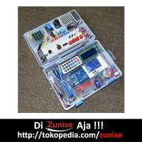RFID Starter Kit for Arduino UNO R3 Upgraded version - Terbaru