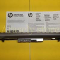 Baterai Original Laptop HP Probook 430 G3 440 G3 446 G3 Series RO04