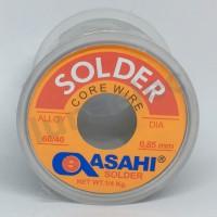 Timah Asahi 0.85mm 250g