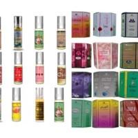 minyak wangi import saudi ar rehab 6 ml