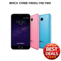 Promo Back Cover Case Meizu M2 Mini CbAH2347