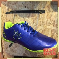 Kicosport sepatu futsal KELME star 9 royal blue original new 2018