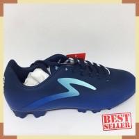 Kicosport Sepatu bola specs Eclipse fg navy dazzling blue original new