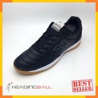 Sepatu Futsal Kelme Original K-Strong Black Negro 55787 BNIB
