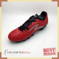 Sepatu Bola Specs Original Quark FG Chestnut Red 100757 BNIB