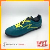 Sepatu Futsal Specs Original Quark IN Tosca Solar Slime 400758 BNIB
