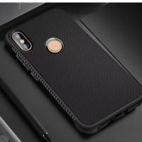 Shockproof Anti Slip Slim Black Matte Case Xiaomi Redmi Note 5 Pro D