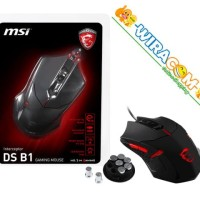 MSI Gaming Mouse - Interceptor DS B1