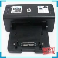 Aksesoris Laptop - HP Elitebook Probook Docking Station