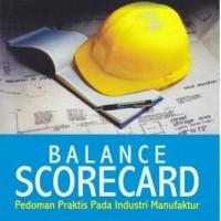 Balance Scorecard (Syariati)