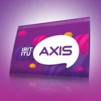 Perdana AXIS OWSEM 28 GB ( 4 GB All+ 10 GB 4G 24 JAM + 14 GB GAMES )