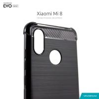 VEVORIUM EVO MAX Xiaomi Mi 8 Mi8 Pro Soft Case Softcase Anti Crack
