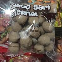 Eternal Bakso Daging Sapi 25s
