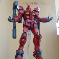 Bandai MG 1/100 Gundam Amazing Red Warrior (bukan