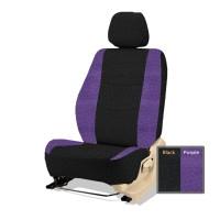 Sarung Jok Mobil Avanza( black purple b )