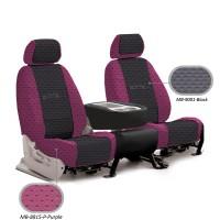 Sarung Jok Mobil Avanza ( Purple - Black ) MB