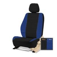 Sarung Jok Mobil Avanza ( black - c. Blue )