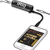 Hot Promo Irig Amplitube (Iphone & Android) Efek Gitar