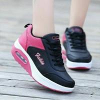 Sepatu Wanita Kets Casual SDS183 di lapak RS Shop asshop221